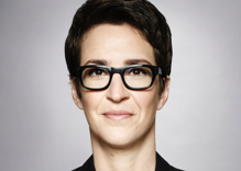 Rachel Maddow reaches agreement to remain at MSNBC despite considering an exit