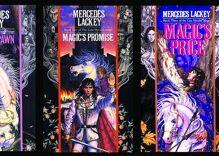 LGBTQ-inclusive Valdemar fantasy universe is finally coming to television