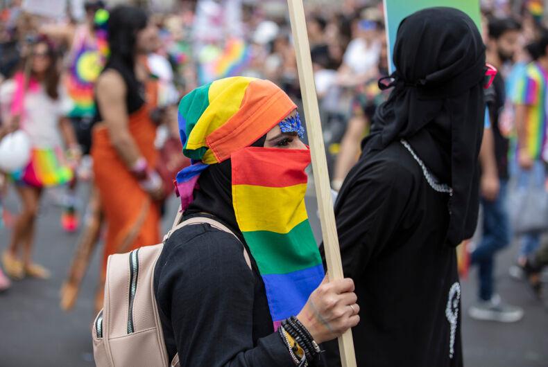 Afghanistan, Taliban, LGBTQ Afghans, Chris Pappas, letter, State Department, flee, evacuate