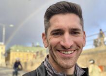 """Gay """"citizen scientist"""" tracked a COVID outbreak and helped the CDC update guidance"""