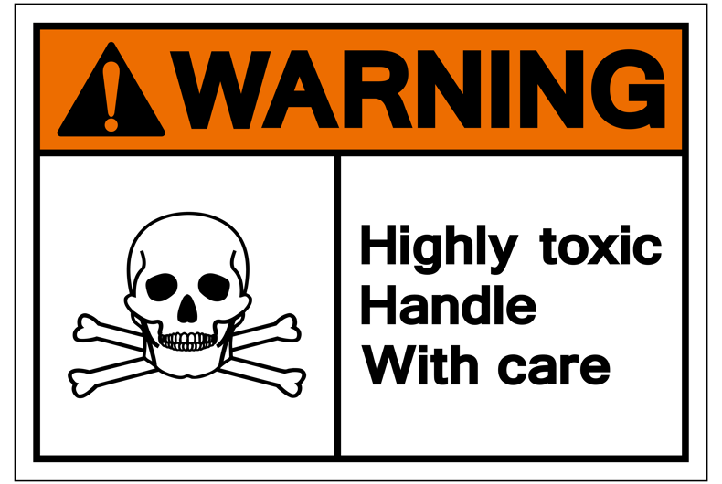 The Republican Party should come with a warning label