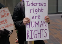 Anti-trans legislation will have drastic effects on intersex people & their healthcare