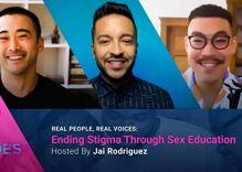 Ending stigma through sex education