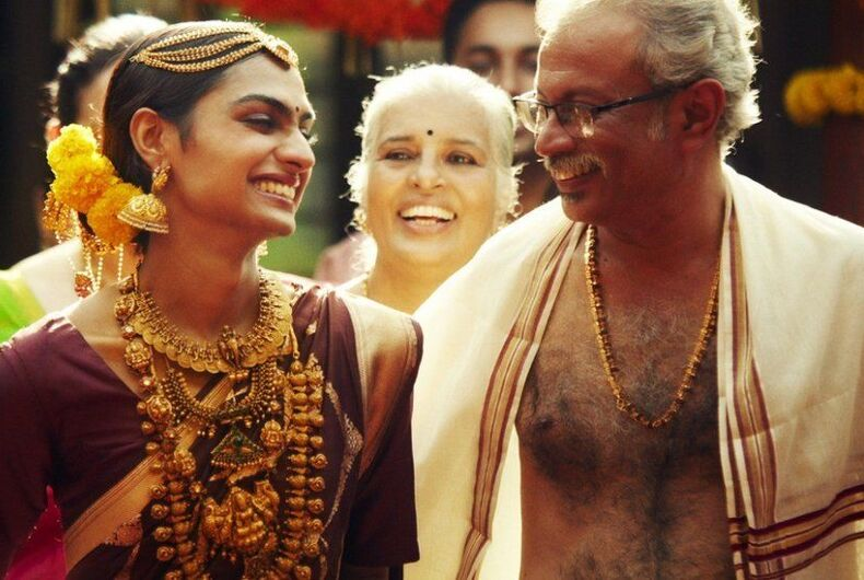 Bhima Jewelry's new ad is trans inclusive and stars a transgender actress