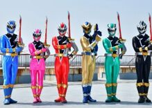 The green Power Ranger comes out as part of the LGBTQ community & fans are here for it