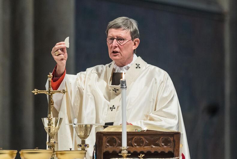 Cardinal Rainer Woelki