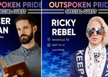 """Aaron Schock & Ric Grenell will lead """"Pride"""" gathering of gay Trump supporters"""