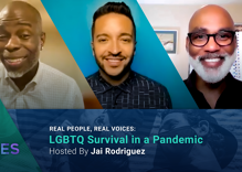 LGBTQ people know how to survive during a pandemic