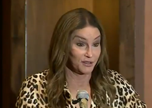 """Caitlyn Jenner defends Dave Chappelle as """"100% right"""": """"We must never yield"""""""