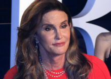 Caitlyn Jenner says GOP leaders were embarrassed to be seen with her in public, but met in private