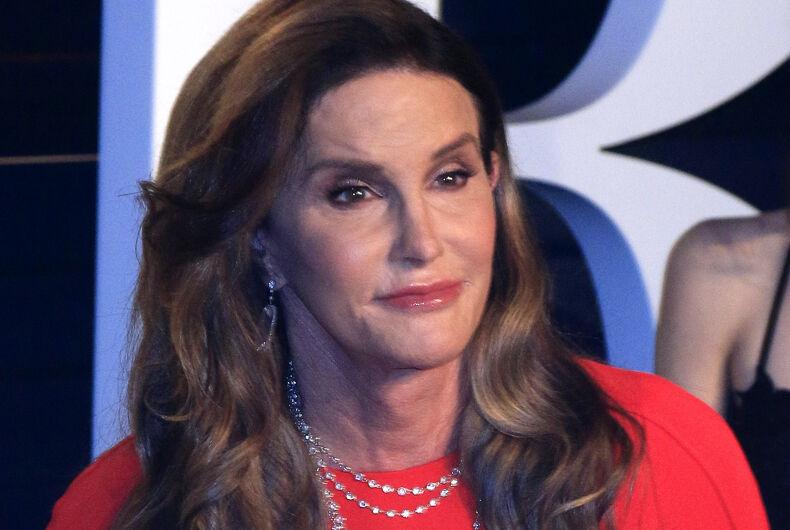 Caitlyn Jenner, Republicans, California