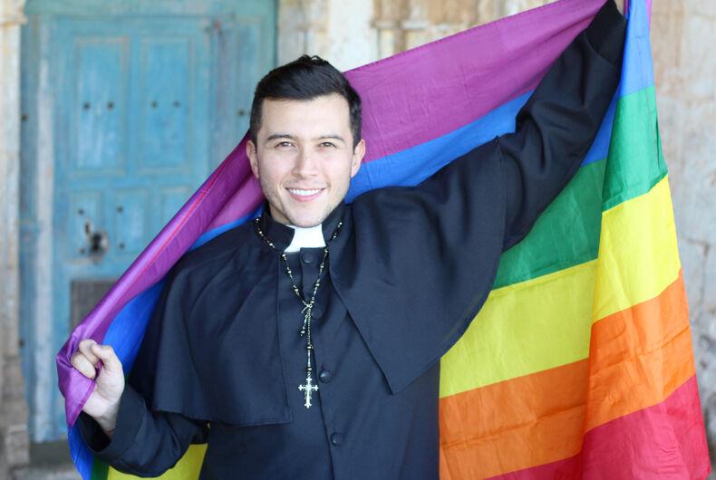 Charlotte Catholic High School, Lonnie Billard, LGBTQ teachers, Catholic school, firing