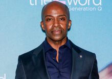 The Human Rights Campaign just fired its president Alphonso David