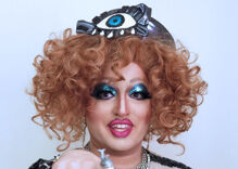 Rising queen Lil Miss Hot Mess on how drag upsets the status quo