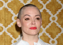 Rose McGowan says the Obamas were 'in' on Harvey Weinstein's sexual assaults