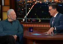 Out icon Stephen Sondheim reveals plans for a new musical at age 91