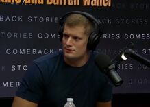 """Carl Nassib waited to come out because he """"didn't know if it would ruin my career"""""""