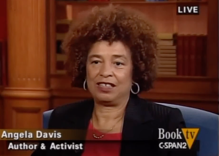 Angela Davis is America's most famous living revolutionary. She's also a lesbian.