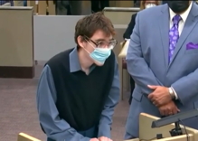 Parkland shooter begs for his life after pleading guilty to 17 counts of murder
