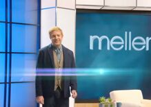"""""""SNL"""" makes the perfect """"masculine"""" version of Ellen's daytime show"""