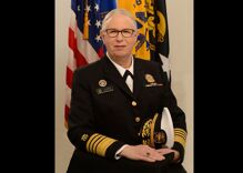 """Tucker Carlson ridicules transgender admiral & compares her to Biden's """"horse"""""""