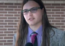 A Texas school suspended male & non-binary students for having long hair. They're suing.