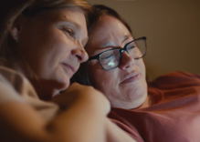 Conservative Christians outraged at sweet mattress ad that shows lesbian & gay couples