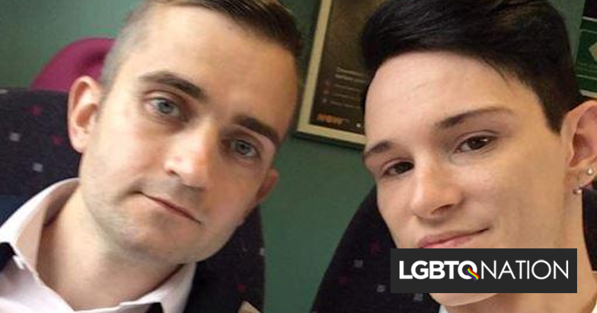 Police ignored a gay-bashed couple's calls for help until the day after