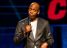 Netflix fires trans employee planning protest against Dave Chapelle's transphobic comedy special