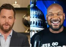 "Gay & Black conservatives defend Raiders coach over slurs like ""fa***t"""