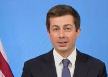 Pete Buttigieg goes on the View & spells out why every new dad should take paternity leave