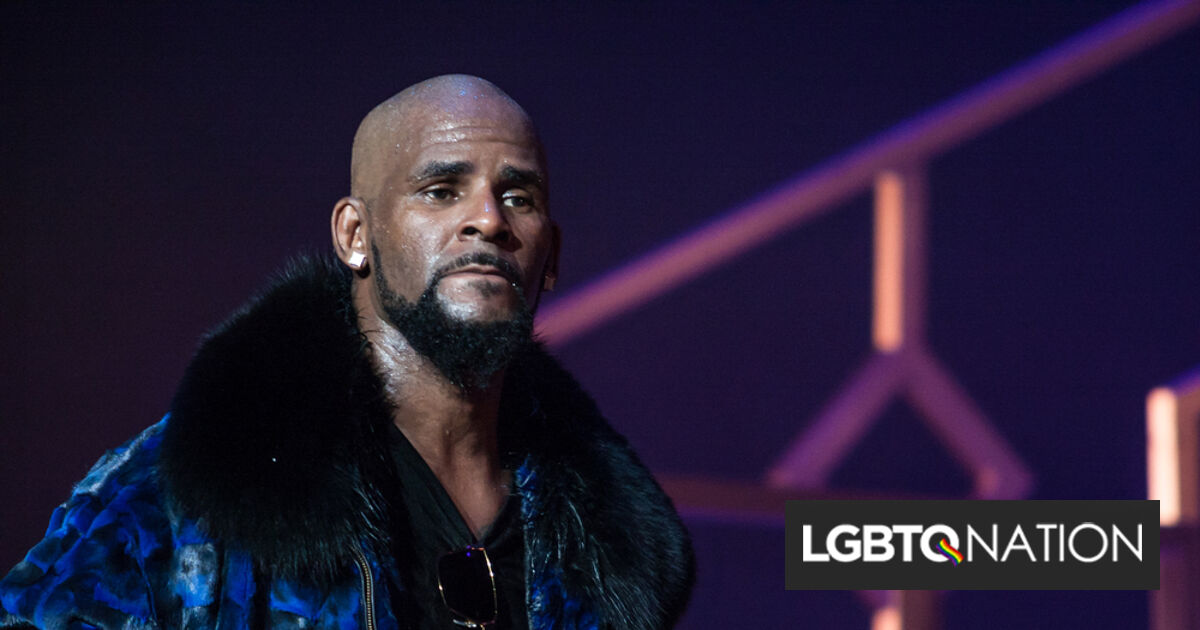 The Black church enabled R. Kelly's abuse of Black girls