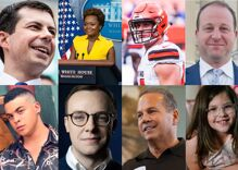 Here are the winners of LGBTQ Nation Heroes 2021
