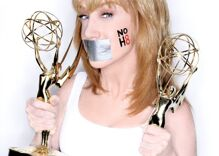 Kathy Griffin joins NOH8 Campaign