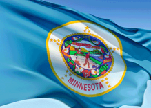 Minnesota gay rights group rallies in support of gay marriage legislation