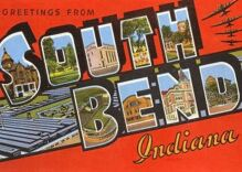 South Bend tables vote on LGBT inclusive workplace discrimination bill