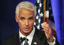 FL Governor Charlie Crist to announce sweeping endorsement of LGBT rights