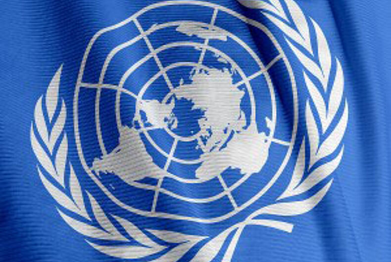 Obama Administration asks United Nations to support LGBT rights