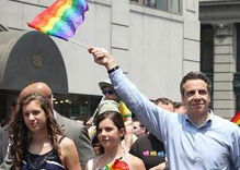 Gay rights advocates unite efforts to legalize same-sex marriage in New York