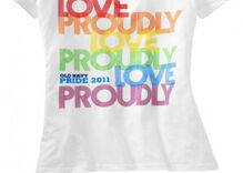 Christian hate groups call for boycott of Old Navy over pride shirts