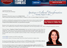Michele Bachmann to deliver keynote address at anti-gay group event