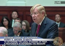 NCLR Analysis: CA Supreme Court should not give unprecedented powers to Prop 8 supporters
