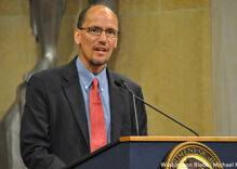 Justice Department: LGBT student bullying on the rise