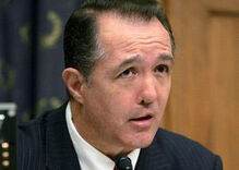 Rep. Trent Franks: Marriage equality a 'threat to the nation's survival'