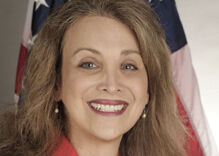 LGBT History Month profile: Amanda Simpson, first openly transgender presidential appointee