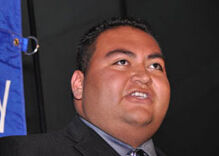 LGBT History Month profile: Hero in Tucson shootings, Daniel Hernandez