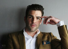 Zachary Quinto shows how LGBTQ discrimination weakens our society