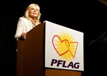 PFLAG opens national conference with keynote address by Dr. Jill Biden
