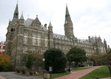 Georgetown University LGBT center receives $1 million gift