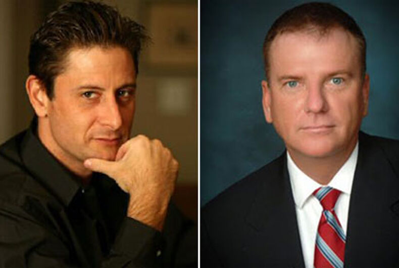 LGBT advocacy group announces plans to sue PFOX for defamation